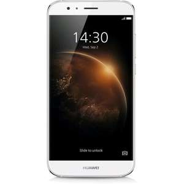 [Orange Store] Huawei G8 LTE (5,5'' FHD IPS, Snapdragon 616 Octacore, 3GB RAM, 32GB intern, 13MP + 5MP Kamera, Fingerabdrucksensor, Unibody-Metallgehäuse, 3000 mAh, Android 5.1 -> Android 6) für 287,99€