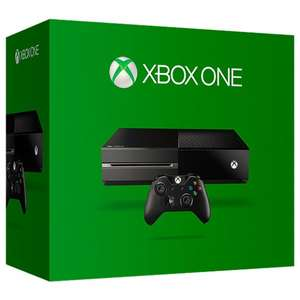 Xbox One 500GB [Amazon WHD] für 230€ / 1TB für 260€