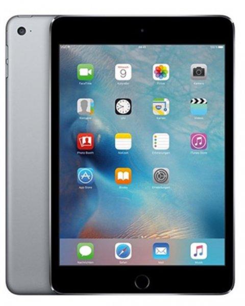 Apple iPad mini 4 64GB WiFi für 439,90€ (statt 469€)