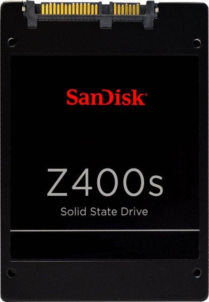 [Voelkner] Sandisk Z400s SSD SATA III mit 128GB für 38,07€ *** als mSATA für 38,48€