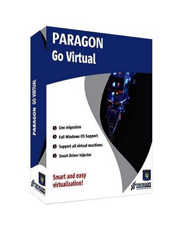 Paragon Go Virtual 2015 Vollversion
