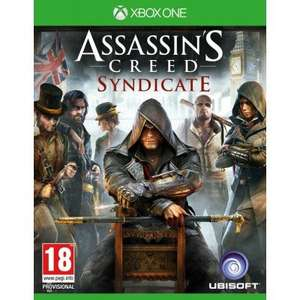 [@thegamecollection.net] Xbox One / PS4 Assassin's Creed Syndicate für 28,49€ inkl Versand