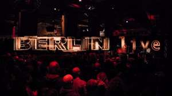 (BERLIN LIVE) Mungo Jerry gratis Konzert mit Berlinale Party im SchwuZ - Neuer Termin: 13.2.