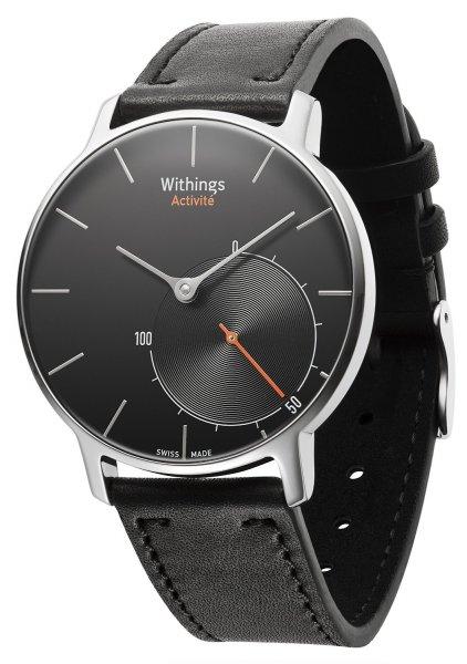 Withings Activité Smartwatch für 281€ bei Amazon.es