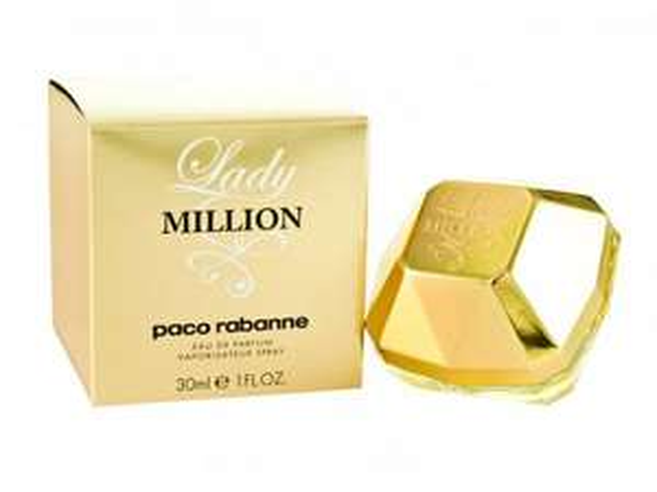 30ml million lady - Bestpreis für 26,94€ (Ideal für 14.02 ????? was da wohl ist :D )