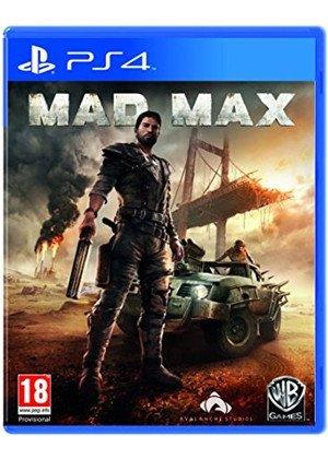 [Base.com] Mad Max (PS4 / XBO) für 26,40€