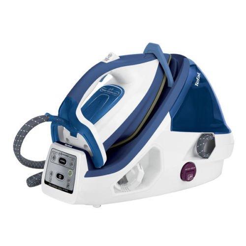 Tefal GV8960 Dampfbügelstation Pro Express Total, 6 bar, Variabler Dampf 0-120 g/min, Dampfstoß: 340 g/min, automatische Abschaltung für 149,90 € [deltatecc-home@eBay]