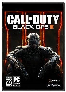 Call of Duty Black Ops 3 für den PC (mit Gutschein)