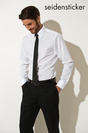 [Hemden-Meister.de] Seidensticker Schwarze Rose 23,62€ pro Hemd (für 3 Hemden)