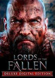 [Steam] Lords Of The Fallen - Deluxe Edition @ Nuuvem (OHNE VPN)