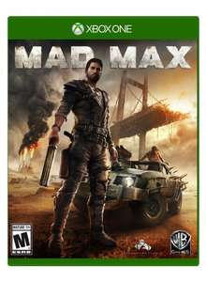 [Expert/bundesweit] Mad Max (XBoxOne oder PS4) für je 29€
