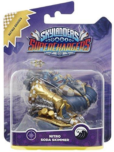 [Preisfehler] Skylanders SuperChargers 16,99