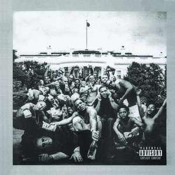 [Amazon] Kendrick Lamar - To Pimp A Butterfly als CD für 6,66€