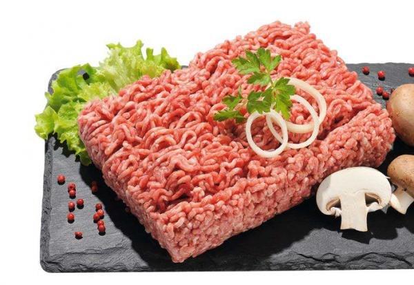 Netto MD Schweine-Hackfleisch 1kg = 2,88€ (-51%) / Sa. 13.02.2016