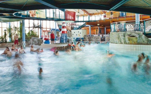 Familienkarte inkl. Essen im Spaßbad Wonnemar Wismar/Bad Liebenwerda 35€ statt über 79€  (über Netto mit Hund)