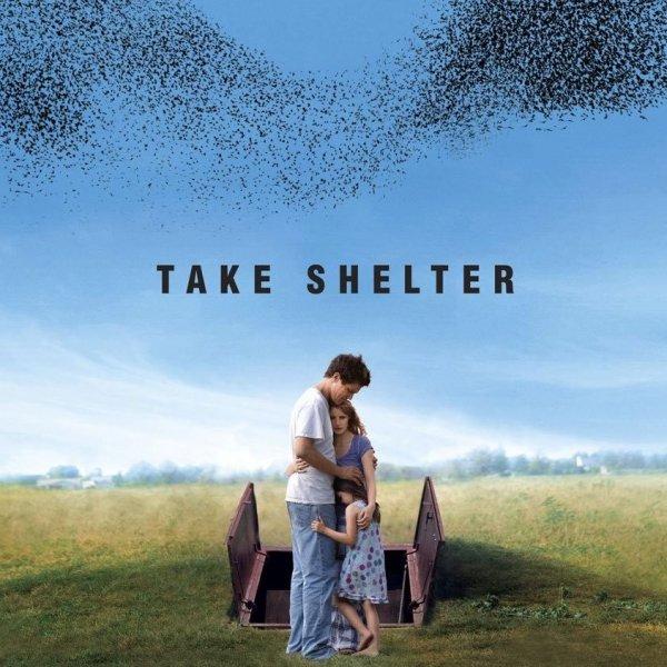 [Film-Tipp] Take Shelter - Ein Sturm zieht auf @ServusTV Mediathek