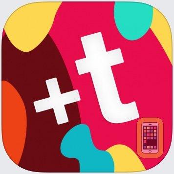 [iOS] Typografie-App Fontmania gratis