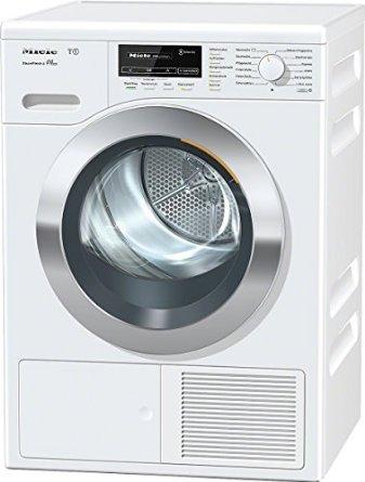 [AMAZON] Miele TKG640WP D LW S Finish und Eco Wärmepumpentrockner / A++ / 8 kg