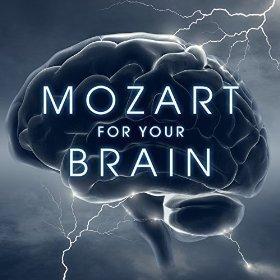 Amazon MP3 Sampler : Mozart for Your Brain ( 45 Titel) - Nur 1,99 €