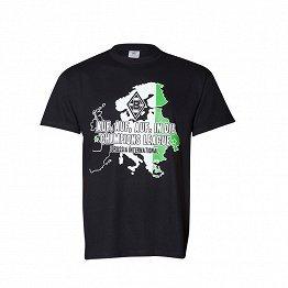 [Fohlenshop] Borussia CL T-Shirts M-XXL für 5€ !! Großer Sale