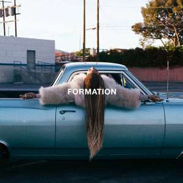 [Free MP3/FLAC-Track] Beyoncé - Formation @Tidal