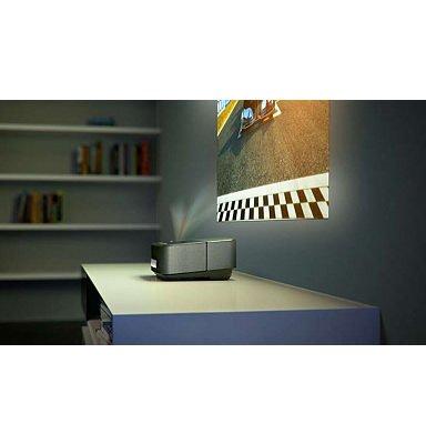 {brands4friends} Philips Kurzdistanzbeamer Screeneo HDP1690 mit W-LAN / Bluetooth für 1.005,90 € anstatt 1.144,90 € (12% gespart)