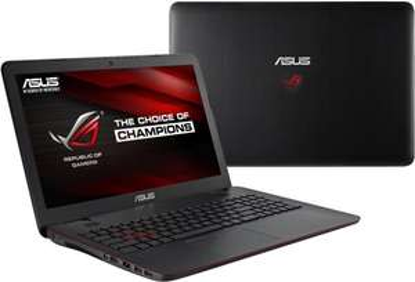 [Amazon] Asus ROG GL551JW-CN193T (15,6'' FHD IPS matt, i7-4720HQ, 8GB RAM, 256GB SSD, Geforce GTX 960M mit 4GB DDR5, beleuchtete Tastatur, Wartungsklappe, Win 10) für 999€