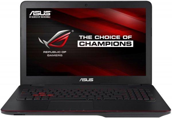 ASUS Notebook für 999€, 15,6 Zoll/8GB RAM/Intel Core i7, 2,6 GHz
