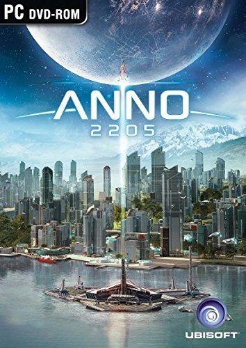 [Amazon.es] Anno 2205 PC für 20,66€ inkl. Versand
