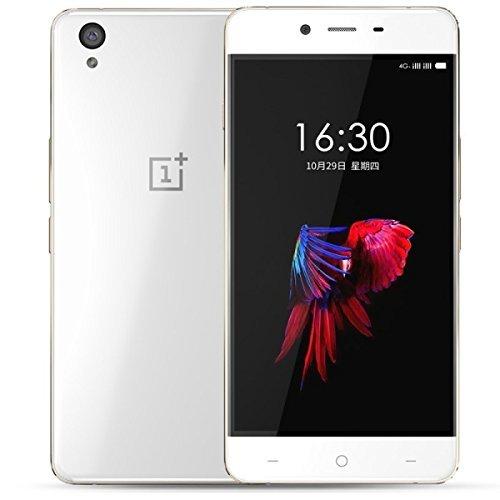 [Amazon.it MP] OnePlus X LTE + Dual-SIM (5'' FHD Amoled, Snapdragon 801 Quadcore, 3GB RAM, 16GB intern, 13MP + 8MP Kamera, 2525 mAh, Oxygen OS) für 220,95€