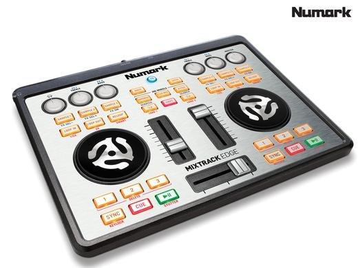 [iBOOD] Numark Mixtrack Edge DJ-Controller für 55,90 €