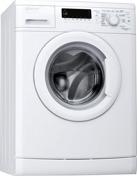 [MM Bielefeld] Bauknecht WAK 83 Waschvollautomat, unterbaufähig, A+++, 8kg, 1400U/min - 277€
