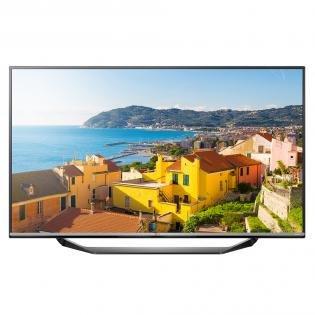 "[redcoon] Fernseher LG 43UF7709, 43"" 108cm, UHD, USB-recording, 100Hz nativ für 792,76 incl. Versand, PVG 905,94"
