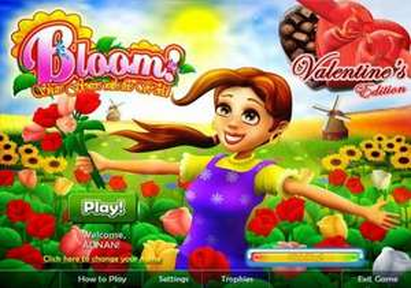 "[PC] ""Bloom! Valentine Edition"" @ failmid.com (kein Steam)"