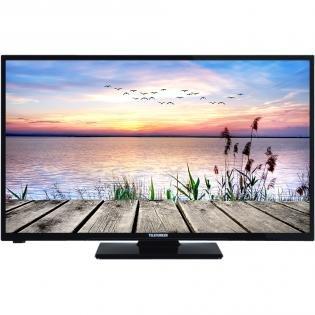 Telefunken D32H279Q3 (LED-Fernseher, HD ready, 32 Zoll, sw) bei redcoon