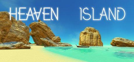[STEAM] Paradise Island - VR MMO (Heaven Island - VR MMO) @HRKgame.com