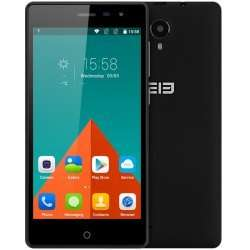 "Elephone Trunk 5"" LTE Dual SIM Android Smartphone mit Snapdragon 410, 2GB und Android 6.0 Marshmallow CM13 Custom ROM für 89,99 Euro"