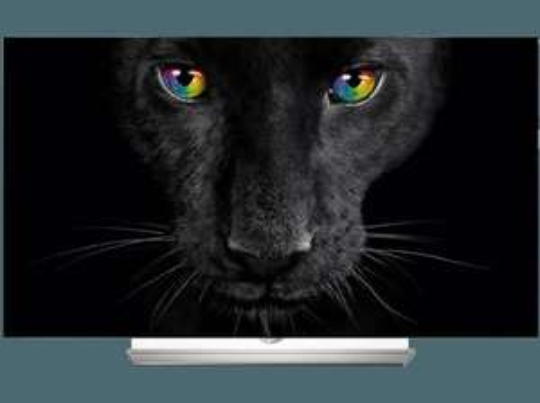 LG 65 EF 9509 UHD 4K 3D OLED TV 65 ZOLL Media Markt Essen (LOKAL)