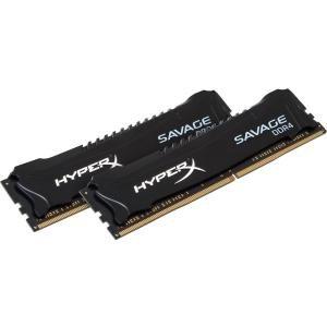 [Preisfehler?! Hitmeister] Kingston HyperX Savage 16GB DDR4 2800 MHz für 70,14 € [PVG]: 116,93 €