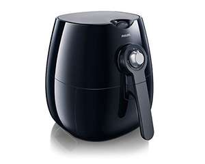 [Amazon.co.uk Tagesangebot] Philips AirFryer HD 9220/20 Heißluftfritteuse für 109,98 €