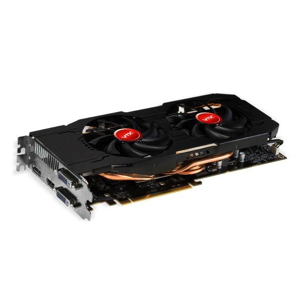 VTX3D Radeon R9 390 für 286 Euro @Drivecity