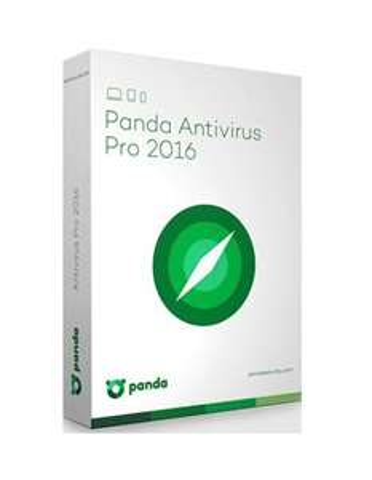 Panda Antivirus Pro 2016 / 6 Monate kostenlos
