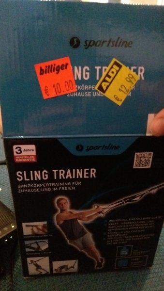 Aldi Sling Trainer Braunschweig
