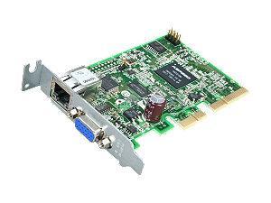 NEU HP Micro Server Remote Access Card Kit (R) 615095R-B21