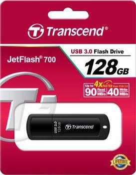 [Mymemory] Transcend JetFlash 700 128GB USB 3.0 für 26,99€