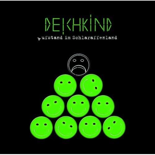 Deichkind - Aufstand im Schlaraffenland MP3-Download