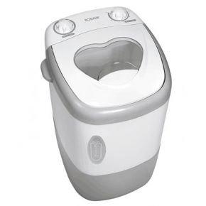 [NBB] Bomann MWA9485CB Mini-Waschmaschine für 37,89€   Idealo 52,76€ -> Ersparnis 28,18%