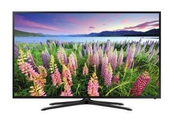 "Samsung UE58J5250 LED-Fernseher - 58"" Full HD, Triple Tuner, Smart TV, CI+ für 599€ bei (Berlet Bundesweit)"