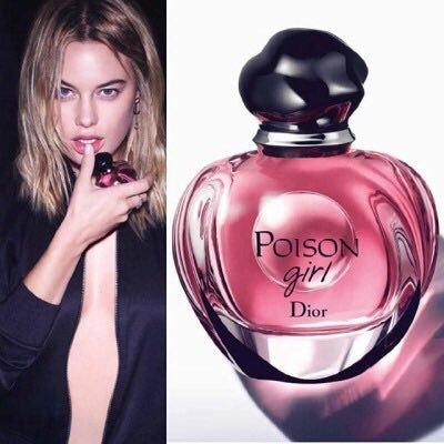 [Parfümerien mit Persönlichkeit] DIOR Poison Girl Duftminiatur (5ml)