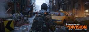 Tom Clancy's The Division Open Beta (18/19.02 bis 21.02)